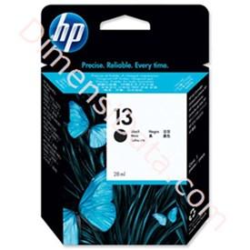 Jual Tinta / Cartridge HP Black Ink Cartridge 13 [C4814A]